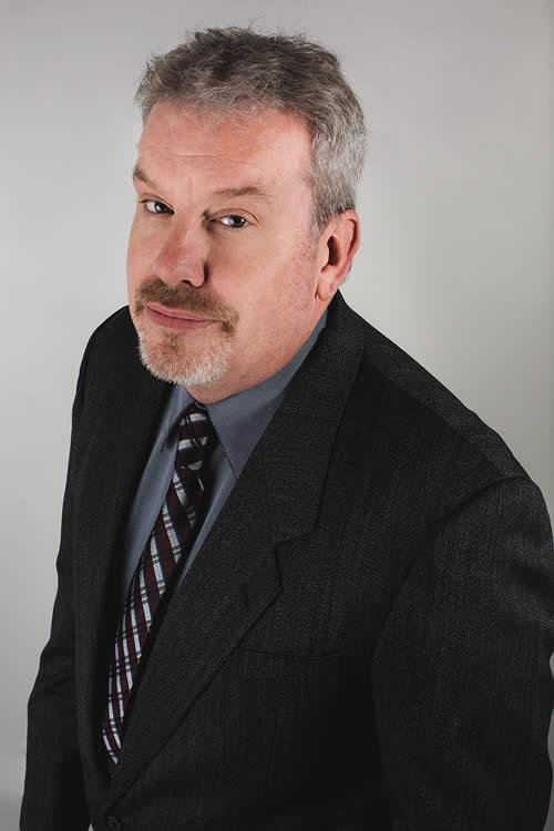 Greg Sachse